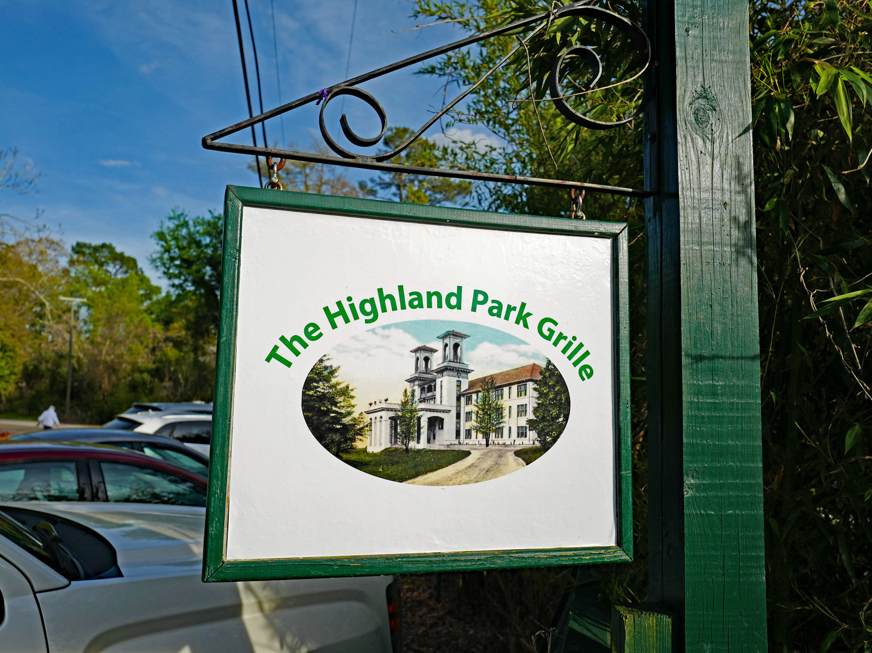 The Highland Park Grille